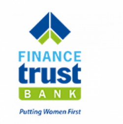 FINANCE-TRUST-BANK